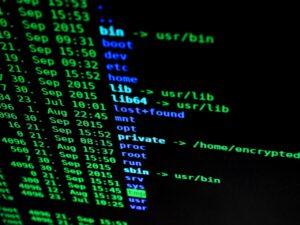 Beveiligen zakelijke data